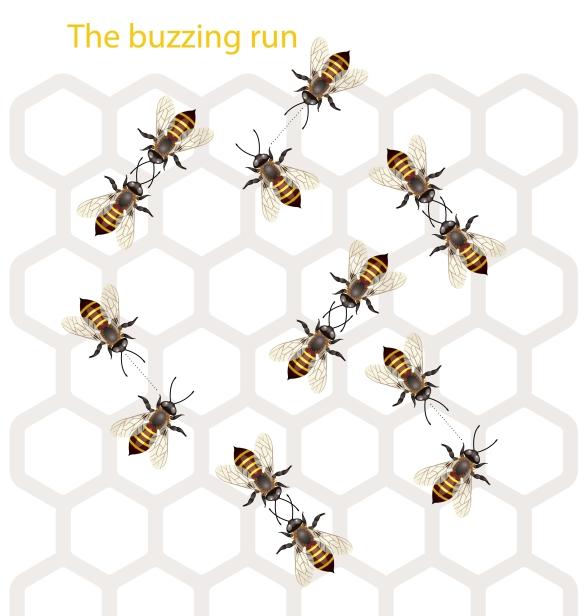 Mod 6.5 buzzing run