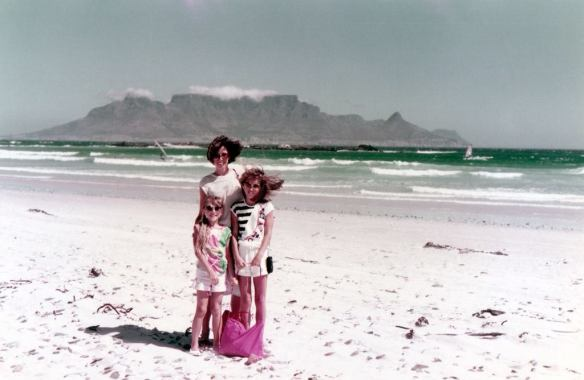 18 Nanny Africa_Windy memories in South Africa